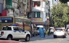 Phát hiện 35 người Trung Quốc nghi nhập cảnh trái phép, phong tỏa khách sạn ở quận 1
