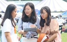 Tuyển sinh 2021: Đại học bắt đầu tuyển bằng học bạ