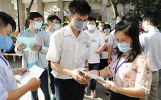 Gần 74.000 thí sinh đăng ký thi đánh giá năng lực ĐH Quốc gia TP.HCM