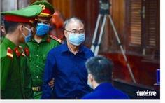 Triệu tập nhiều sở ngành đến phiên xử ông Nguyễn Thành Tài
