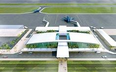 Thủ tướng giao UBND tỉnh Quảng Trị lập nghiên cứu tiền khả thi sân bay