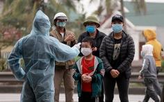 Vẫn còn ca nghi mắc COVID-19, khẩn trương lấy mẫu xét nghiệm 'ổ dịch' Kim Thành và Kinh Môn