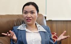 Hiệu trưởng ĐH trẻ nhất Việt Nam: 'Tôi chấp nhận thử thách, rủi ro'