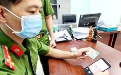 Không phải xuất trình xác nhận số CMND sau khi cấp thẻ căn cước mới