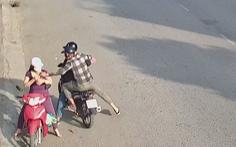 Vì sao cướp giật trên đường chủ yếu là điện thoại di động?