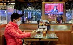 Lưỡng hội Trung Quốc: Muốn mạnh tay kiểm soát hoàn toàn Hong Kong