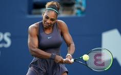 Serena Williams và tranh cãi: nữ có thắng được nam?