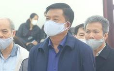 Viện kiểm sát: Ông Đinh La Thăng vô trách nhiệm khi thực hiện dự án ethanol Phú Thọ