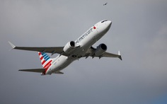 Kiến nghị cho máy bay Boeing 737 Max bay quá cảnh qua Việt Nam