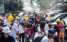 Quân đội Myanmar chiếm giữ bệnh viện và khuôn viên đại học
