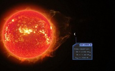 Phát hiện hành tinh mới có thể giúp tìm dấu vết sự sống ngoài Trái đất