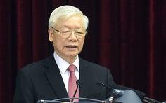 Hội nghị trung ương 2 xem xét giới thiệu nhân sự lãnh đạo cấp cao của các cơ quan nhà nước