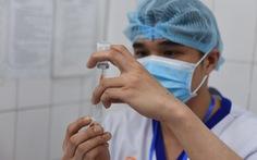 TP.HCM sẽ tiếp tục tiêm hơn 8.000 liều vắc xin COVID-19
