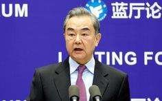 Trung Quốc chỉ trích Mỹ can thiệp các nước nhân danh dân chủ