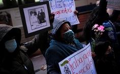 New York điều tra cáo buộc thống đốc Cuomo quấy rối tình dục