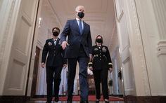 Ông Biden chọn 2 nữ tướng làm tư lệnh quân đội Mỹ