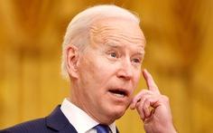 Căng thẳng dâng cao với Trung Quốc, ông Biden và Bộ tứ kim cương nhóm họp
