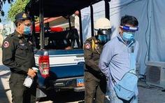 Dịch lan nhanh, Campuchia đóng cửa cơ quan nhà nước 1 tuần
