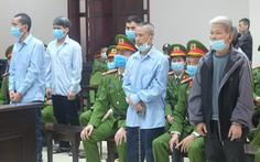 Vụ án Đồng Tâm: bác toàn bộ kháng cáo, y án tử hình Lê Đình Công, Lê Đình Chức