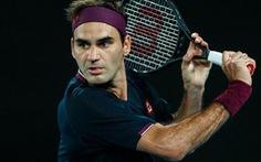 Federer: 'Nadal, Djokovic lấy tôi làm thước đo'