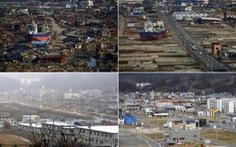 10 năm sau thảm họa kép: Fukushima hồi sinh mạnh mẽ
