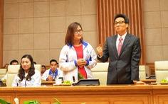 10 gương mặt trẻ Việt Nam tiêu biểu 2020 là ai?
