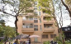 Hà Nội: Rơi từ tầng 9 chung cư, một nữ sinh tử vong