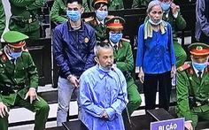 Một số bị cáo vụ Đồng Tâm xin lỗi gia đình 3 chiến sĩ công an hi sinh