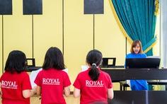 Nhận ưu đãi 20% học phí khi đăng ký học tại Royal School
