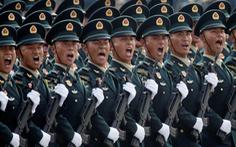 Tướng Trung Quốc muốn tăng chi quốc phòng để đối phó Mỹ
