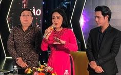 Gia Bảo tổ chức minishow cho nghệ sĩ Thanh Hằng