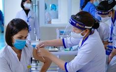 Chiều 23-3, thêm 1 ca COVID-19 mới ở Hà Nội