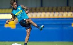 Điểm tin thể thao sáng 9-3: Tiền đạo Uruguay chết đuối ở tuổi 25