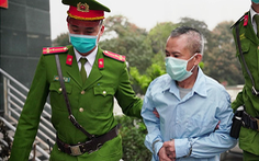 Vụ án Đồng Tâm: Đề nghị y án tử hình hai bị cáo Lê Đình Công, Lê Đình Chức