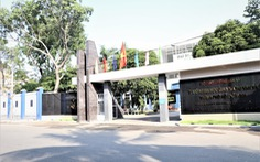 Trường ĐH Giao thông vận tải TP.HCM chỉ có quyền hiệu trưởng, không có phó hiệu trưởng