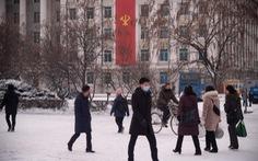 Nga: Điều kiện sống tại Bình Nhưỡng ngày càng khó khăn vì lệnh cấm COVID-19
