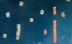 Người Philippines và họa 'tàu cá' Trung Quốc