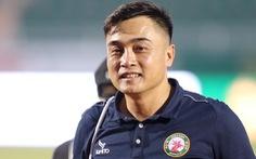 HLV CLB Bình Định: 'CLB TP.HCM là ứng cử viên vô địch V-League 2021'