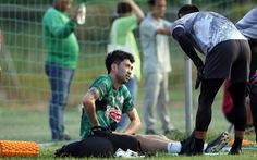 Lee Nguyễn bỏ ngỏ khả năng thi đấu trận TP.HCM gặp Bình Định
