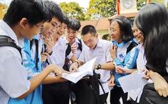 Số học sinh giỏi cấp tỉnh, thành nhiều nơi tăng đột biến