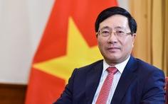 Việt Nam làm chủ tịch luân phiên Hội đồng Bảo an Liên Hiệp Quốc