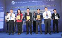 TP.HCM khởi động giải thưởng I-Star lần thứ tư