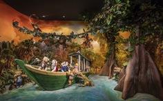 Teddy Bear Museum Việt Nam sắp khai trương tại Phú Quốc United Center