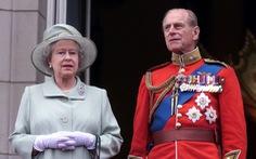 Chủ tịch nước Nguyễn Xuân Phúc gửi điện chia buồn đến Nữ hoàng Anh Elizabeth II