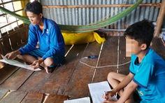 Vụ học sinh lớp 6 không đọc được chữ: Phân công giáo viên kèm học sinh yếu kém