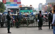 Ca COVID tăng vọt 3 con số, chuyện gì xảy ra ở Campuchia, Thái Lan?