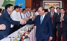 Chủ tịch nước Nguyễn Xuân Phúc: Đà Nẵng, Quảng Nam cần tạo dấu ấn riêng, thành nơi đáng sống