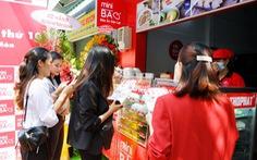 Cán mốc 10 cửa hàng đầu tiên - Tân binh 'mini BAO' có gì đặc biệt?