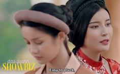 Dạo quanh Showbiz | Cao Thái Hà: 'Hoạn Thư là vai diễn tôi mong chờ nhất từ trước đến nay'