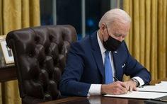 Ông Biden đề xuất chi tiêu quốc phòng 715 tỉ USD chống lại 'thách thức hàng đầu' Trung Quốc